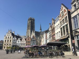 Mechelen - a Belgian gem - Sam About Town for all the latest